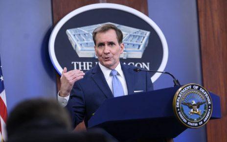 ABD'den Suriye'deki İran destekli milislere saldırı