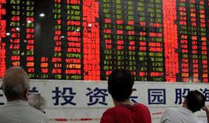 Asya borsalarında küresel satış dalgası