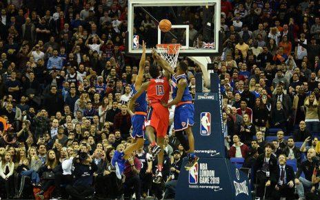 Basketbolda goaltending nedir? Goaltending ne demek?