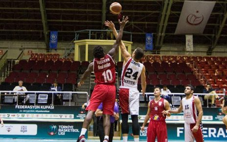 Basketbolda hava atışı nedir? Hava atışı ne demek? Hava atışı