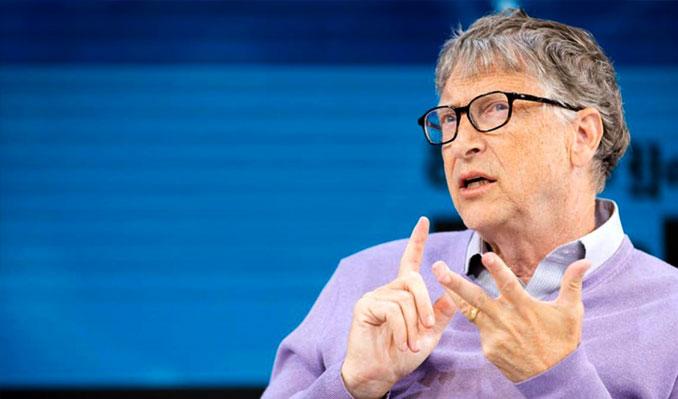 Bill Gates kendine ait dijital para birimi kuruyor