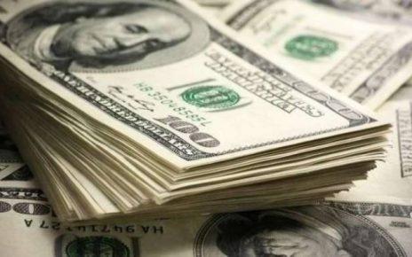 Dolar 7.44 TL seviyesini gördü