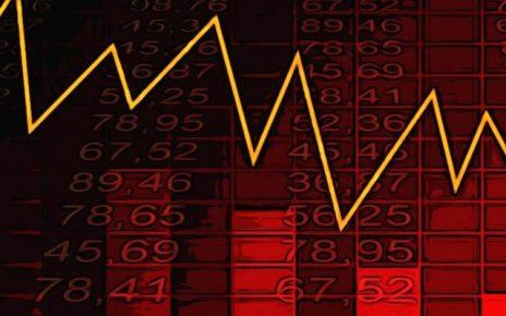 Dünya borsaları, tahvil faizlerindeki yükselişle sert düştü