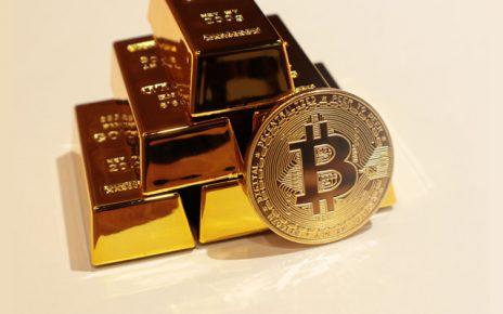 Goldman Sachs'tan altın ve Bitcoin karşılaştırması
